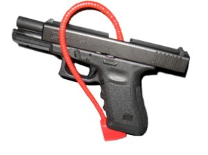 Glock17_With_Cable_Lock